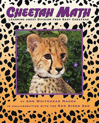 Cheetah Math By Nagda, Ann Whitehead